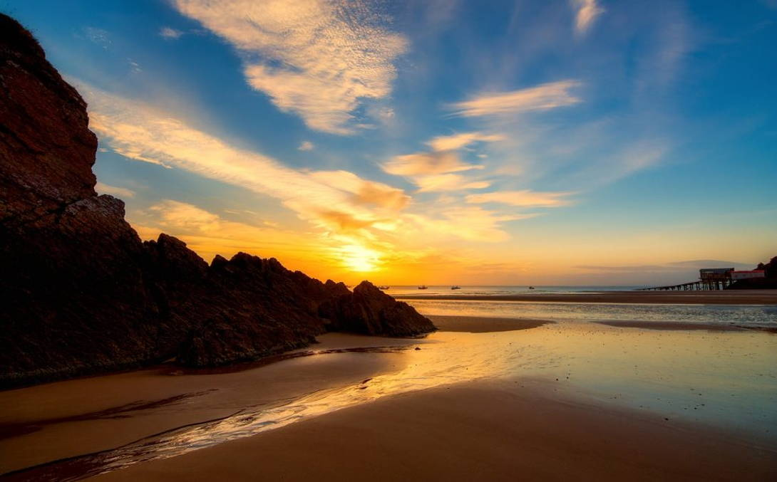 Pembrokeshire Coast National Park   Coast and Countryside Adventures with TT
