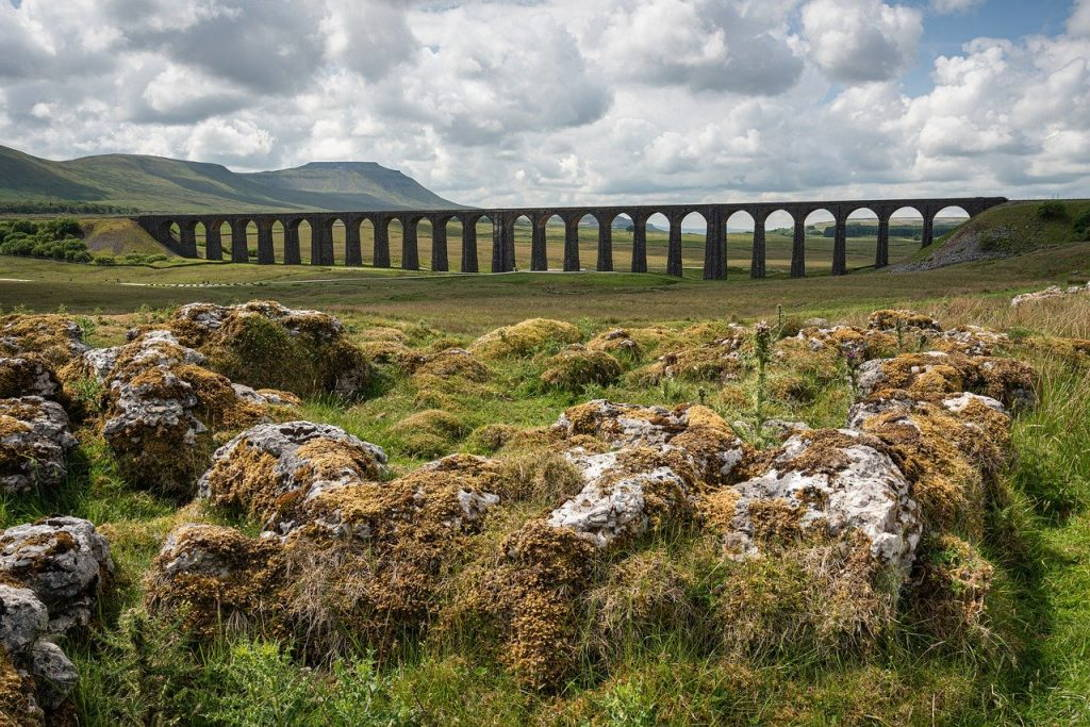 Yorkshire Dales National Park   Coast and Countryside Adventures with TT