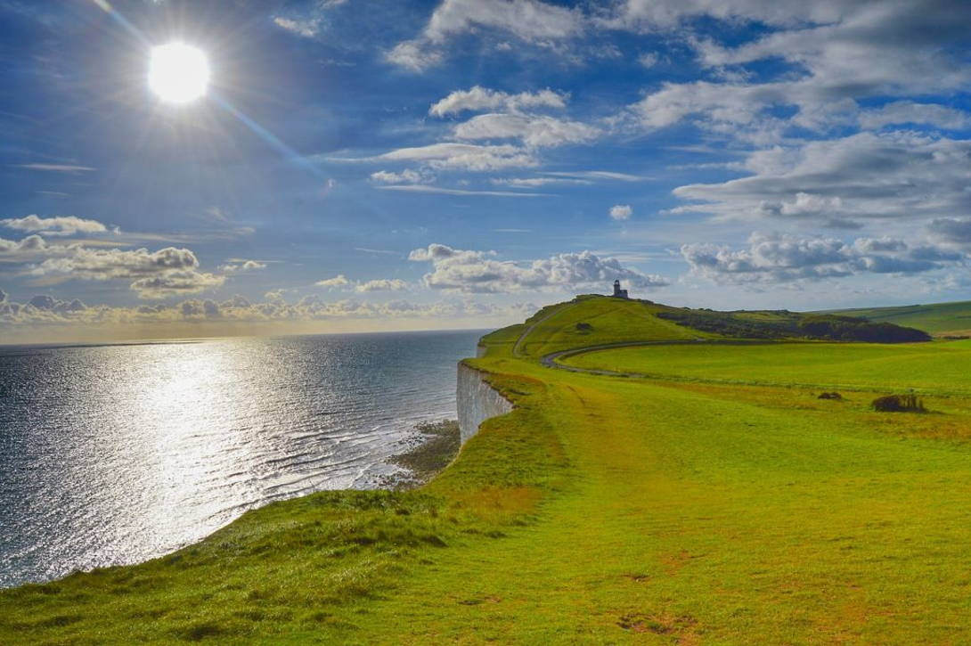 South Downs National Park   Coast and Countryside Adventures with TT