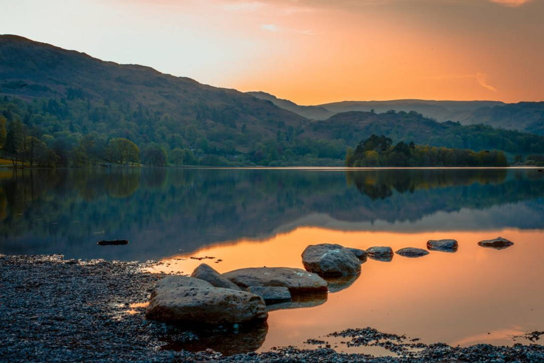 Lake District National Park   Coast and Countryside Adventures with TT