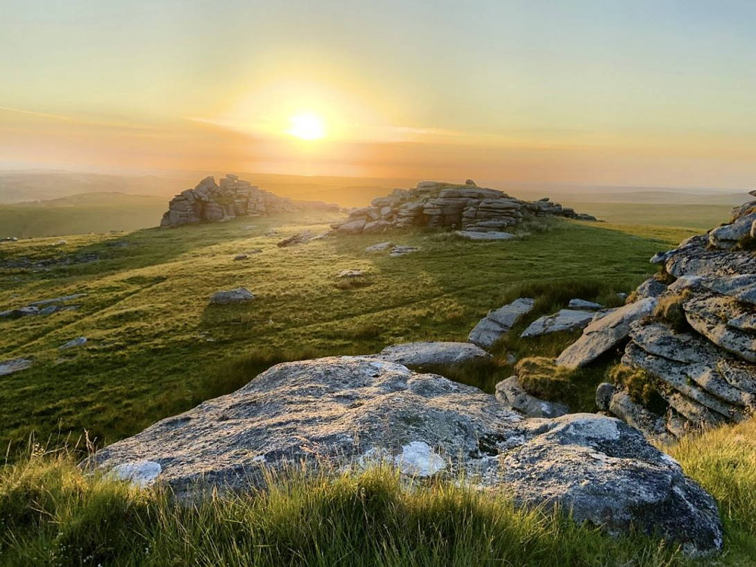 Dartmoor National Park   Coast and Countryside Adventures with TT