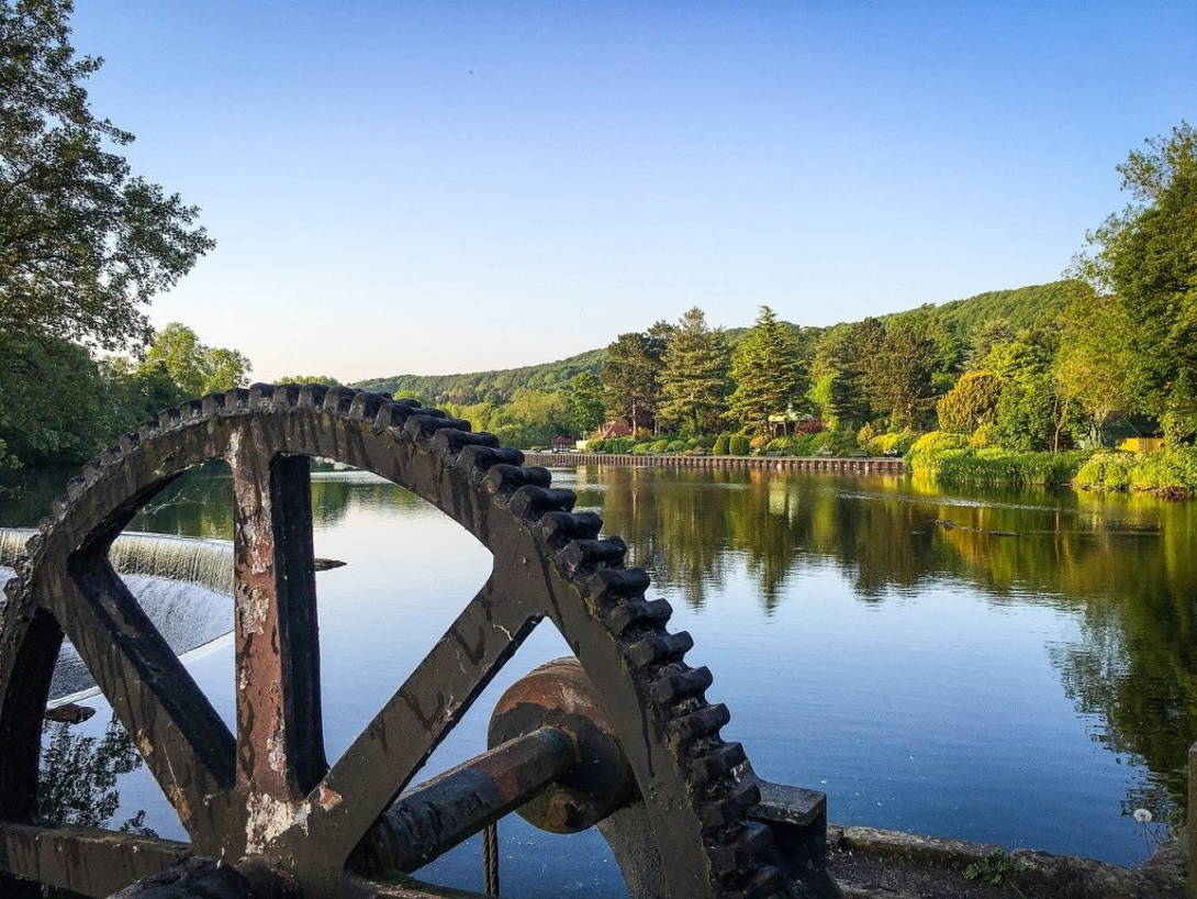 Peak District National Park   Coast and Countryside Adventures with TT
